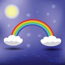 Til aktivitet  Opskrift paa regnbue  COLOURBOX8362343