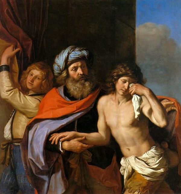 Giovanni Francesco Barbieri  1591 1666   Wikimedia Commons  01